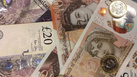 A cash boost is to go to Creative Royston.