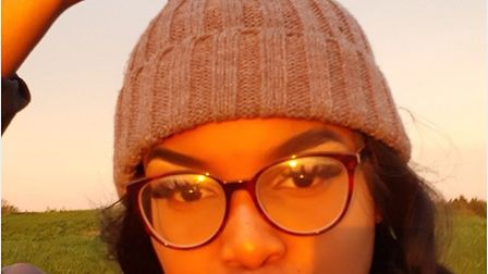 Have you seen missing Ashaki Williams from St Albans? Picture: Supplied.