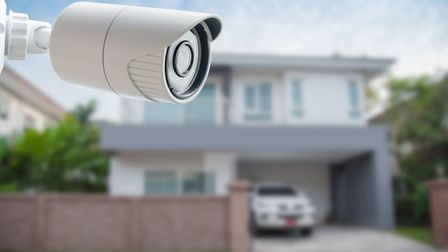 Quality CCTV cameras and alarm kits are much more accessible these days and don't have to cost the e
