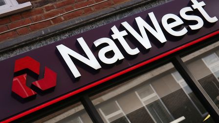 A branch of Natwest. Picture: Danny Loo.