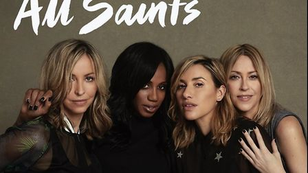 All Saints are appearing at this year's Meraki Festival