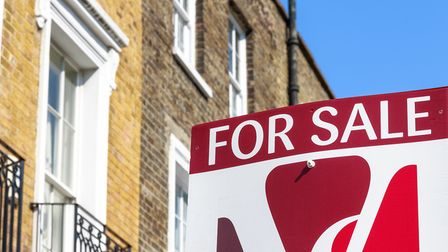 One in eight envious home owners began the process of selling their own property after taking a look