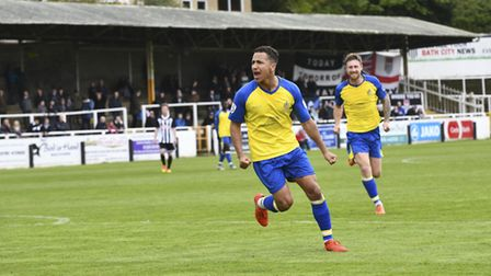 St Albans City have found out who they will be playing in next season's Vanarama National League Sou