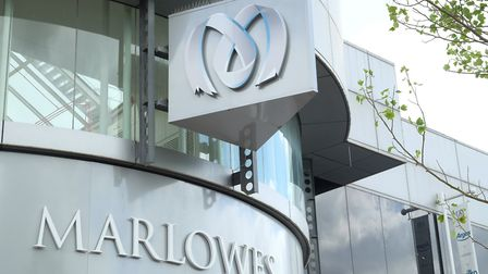 The Marlowes has a range of shops and eateries, including Argos, River Island, Caffe Nero and Burger