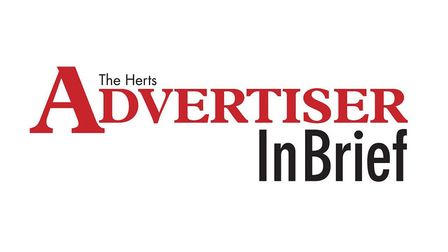 In Brief is the new and improved weekly newsletter brought to you by the Herts Advertiser.