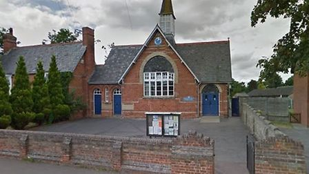 The Limes in Bassingbourn was the setting for a volatile meeting of the NUWSS. Picture: Google Stree