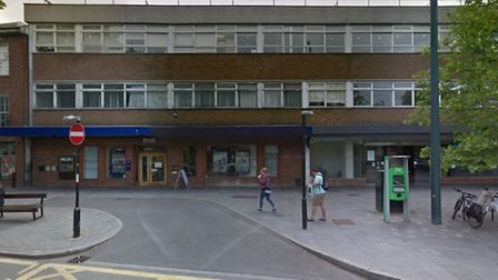 Royal Bank of Scotland in St Albans. Picture: Google Maps