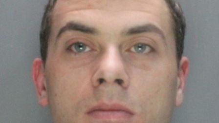Dean Ellington has been found, police have confirmed today. Picture: Herts police