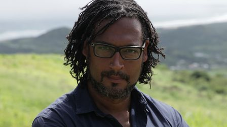 David Olusoga will give keynote speech at the festival. Picture: Courtesy of Cambridge Literary Fest