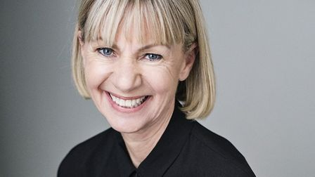 Kate Mosse will be at the Wimpole History Festival. Picture: Ruth Crafer