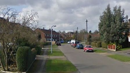 Snatchup, Redbourn. Picture: Google.