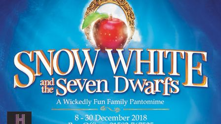 There will be auditions for pantomime Snow White and the Seven Dwarfs at the Hapenden Public Halls