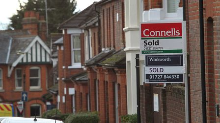 St Albans remains the 15th-most expensive UK local authority in which to buy a home