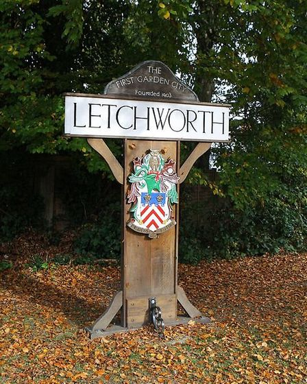 Welcome to Letchworth