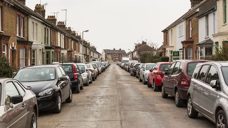 Where parking's concerned, the rules of the road aren't exactly straightforward