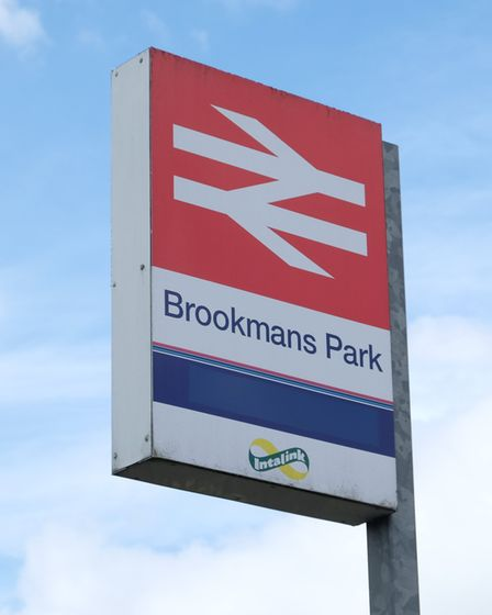 Brookmans Park is around half an hour from London King's Cross by rail.