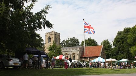 Abington Pigotts summer fete is to take place on Sunday, July 15.