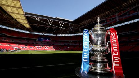 The draws for the early rounds of the 2018-19 Emirates FA Cup Final have been announced. Picture: Ni