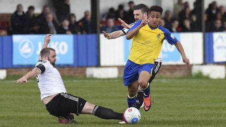St Albans City will begin the 2018-19 Vanarama National League South season at home to Hungerford To
