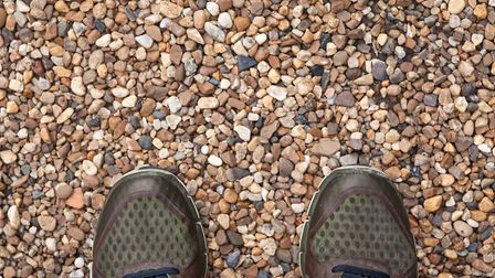 Gravel is noisy when walked on, so having it around your property means you can hear any uninvited v