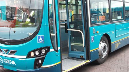 The 331 Arriva bus is no longer serving Royston.