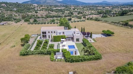 Casa Amor could be yours for £2.5m. Picture: Knight Frank