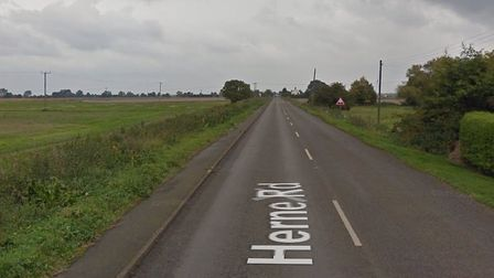 Herne Road in Ramsey will close for access
