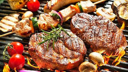 Which wines would go best with a summer barbecue?