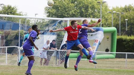 London Colney have high hopes of providing a facility and a team for the whole community to enjoy an