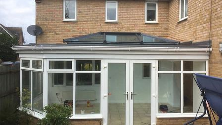 County Windows of Cambridgeshire provide conservatories to suit all house styles