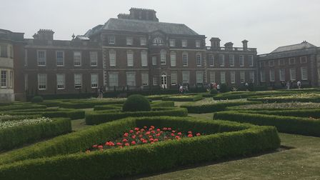 The Wimpole Estate is also confirmed to be closed. Picture: Archant