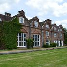 """Rothamsted Manor in Harpenden is Grade I listed, meaning it is """"a building of exceptional interest""""."""