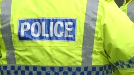 Police are appealing for witnesses to come forward after a Royston town centre crash between a woman