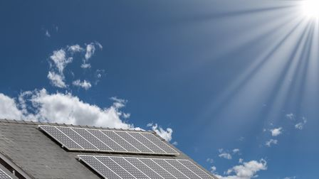Most people would love to save money on their domestic energy bills, and the summer is the ideal tim
