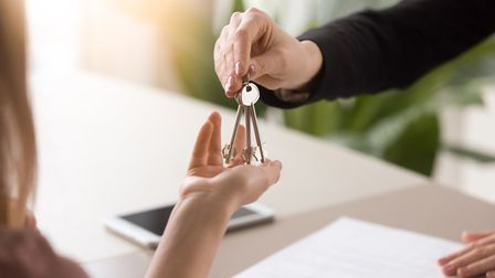 Finding a letting agent who's thorough in carrying out their tenant checks is key. Picture: Getty