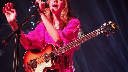 First Aid Kit. Picture: Celia Bartlett Photography