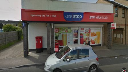 One stop St Neots