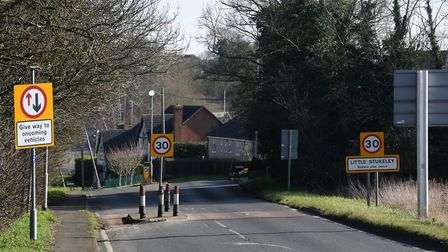Environmental improvements to Ermine Street will take six months