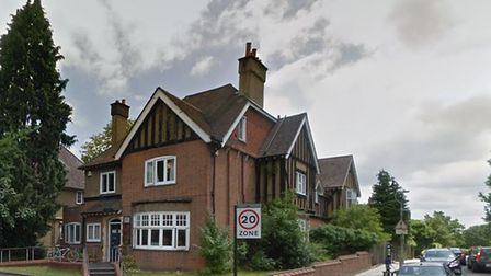 Parkbury House Surgery scored very highly in the survey: 148 of the 262 respondents rated it as 'ver