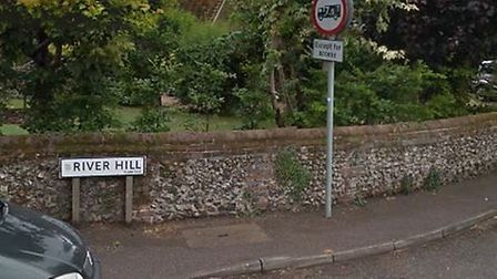 River Hill in Flamstead. Picture: Google Maps