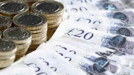 NHDC has allocated funding to two projects in Royston and Therfield.