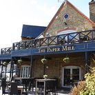 The Paper Mill pub, Apsley.Picture: Karyn Haddon