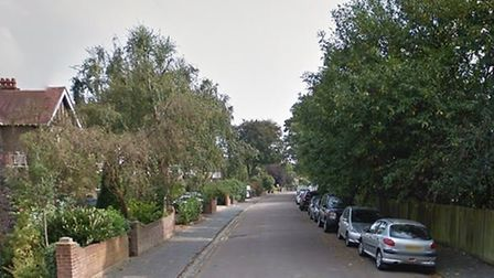 York Road, St Albans. Picture: Google.
