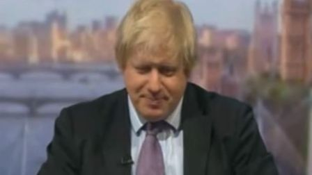 Boris Johnson was called a 'nasty piece of work' in interview footage from 2003 that has been re-cir