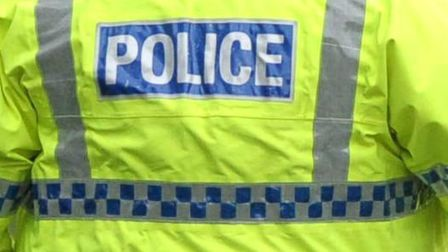 Police are investigating after a group of teenagers attempted to rob a woman in St Albans.