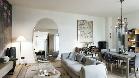 Brand influence: Leading interiors names promote their own visions online such as this one from Esse