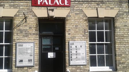 Royston Picture Palace will show a free film for people aged 65 and over.