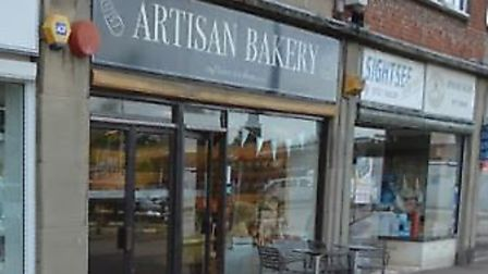 Artisan Bakery. Picture: Google Maps