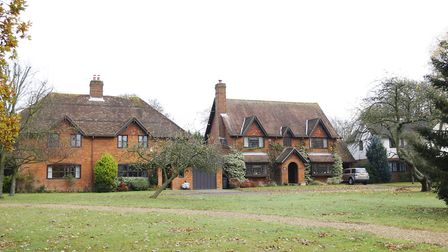 The overall average property price in Knebworth last year was £436,276