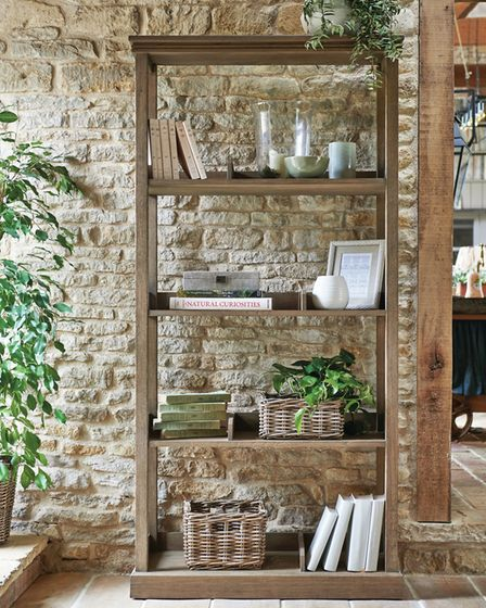 Play and Display: Harper Tall Shelves, £550, Next. Picture: Next/PA Photo/Handout.